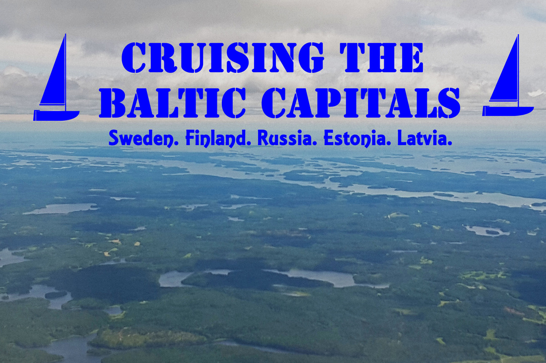 7 Day Guide to Cruising the Baltic Capitals | Adventures Overseas